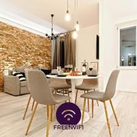 Konopacka Apartments by Petite Fleur Warsaw