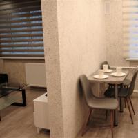 Valdemara Apartment