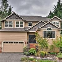 Large Upscale Beaverton Home 14 Miles to Portland