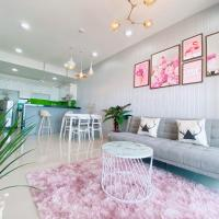 Melody Luxury Apartment, 3 mins to sea