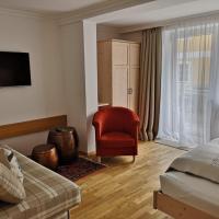 Hotel Villa Klothilde
