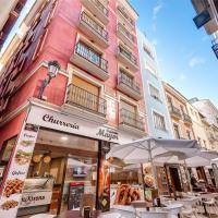 Apartamentos Globus by Be Alicante
