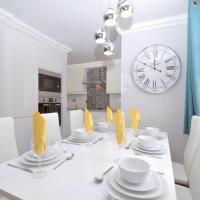 Twenty Three B - 3 bedroomed apartment