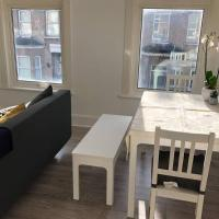 Beautiful flat in Plaistow close to tube station