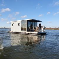 Otter Easy Houseboats, Comfort klasse M