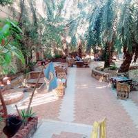Palm Trees Hotel