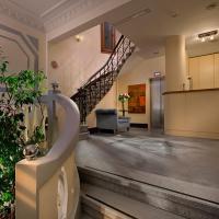 Galateia Residence