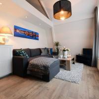 Centrum Appartement Alkmaar - Blue Cheese Berrie