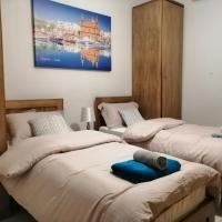 Seabreeze Apartment