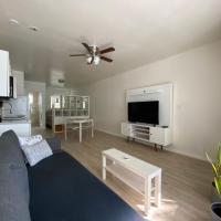 Miami Beach Front Suite