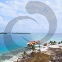 San Blas Islands - NEWLY BUILT Paradise Cabins Over-the-Water