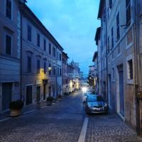 Appartamento in Borgo storico (San Vito Romano)