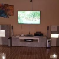 Arene's serviced Apartment