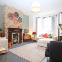 St Leonard's Central 4 bed Character home