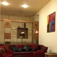 Apartment at Mashtots Avenue