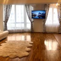 Luxury Apartment Kishinev