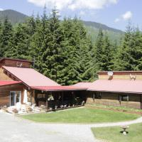 Shames Country Lodge