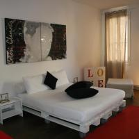 19 Borgo Cavour