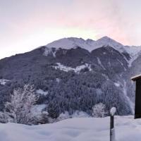 Basecamp Mountain Lodge See-Kappl-Ischgl