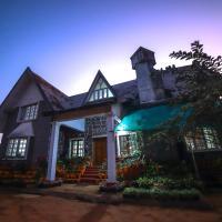 Dhyan's Villa Homestay