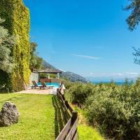 Corfu Luxury Villa - Majestic Villa Manavra