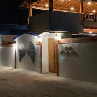 Thoddoo White Sand Inn