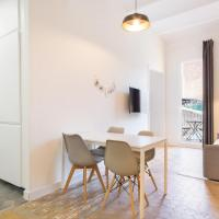 Olala Design Apartments