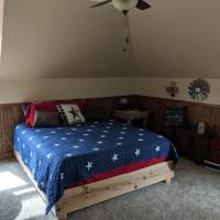Cojata Ranch: Western Comfort with Natures View </h2 </a <div class=sr-card__item sr-card__item--badges <div class=sr-card__item__review-score style=padding: 8px 0    </div </div <div class=sr-card__item   data-ga-track=click data-ga-category=SR Card Click data-ga-action=Hotel location data-ga-label=book_window:  day(s)  <svg aria-hidden=true class=bk-icon -iconset-geo_pin sr_svg__card_icon focusable=false height=12 role=presentation width=12<use xlink:href=#icon-iconset-geo_pin</use</svg <div class= sr-card__item__content   Parkers Prairie • <span 5 miles </span  from center </div </div </div </div </div </li <li class=sr-card sr-card--arrow bui-card bui-u-bleed@small sr-card--c2b-banner </li </ol </div <div data-block=pagination </div </div<div class=u-clearfix</div <div data-block=refine_search </div <div data-block=fuzzy_carousel </div <script if( window.performance && performance.measure && 'b-fold') { performance.measure('b-fold'); } </script  <script (function () { if (typeof EventTarget !== 'undefined') { if (typeof EventTarget.prototype.dispatchEvent === 'undefined' && typeof EventTarget.prototype.fireEvent === 'function') { EventTarget.prototype.dispatchEvent = EventTarget.prototype.fireEvent; } } if (typeof window.CustomEvent !== 'function') { // Mobile IE has CustomEvent implemented as Object, this fixes it. var CustomEvent = function(event, params) { var evt; params = params || {bubbles: false, cancelable: false, detail: undefined}; try { evt = document.createEvent('CustomEvent'); evt.initCustomEvent(event, params.bubbles, params.cancelable, params.detail); } catch (error) { // fallback for browsers that don't support createEvent('CustomEvent') evt = document.createEvent(Event); for (var param in params) { evt[param] = params[param]; } evt.initEvent(event, params.bubbles, params.cancelable); } return evt; }; CustomEvent.prototype = window.Event.prototype; window.CustomEvent = CustomEvent; } if (!Element.prototype.matches) { Element.prototype.matches = E