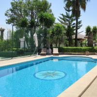 Holiday Home Es Campet (BEM120)