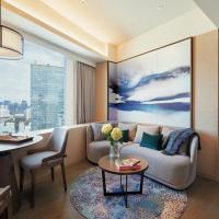 Fraser Suites Akasaka, Tokyo
