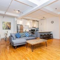 Artistic & Tech Mile End Suites