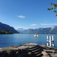 Lake View by Montreux Home Sweet Home