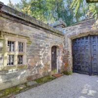 Holiday Home Gwydir Lodge