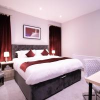 Everest Lodge, Luxury Serviced Apartments, Farnborough