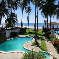 Kal Nawi, La Libertad, Casa de Playa