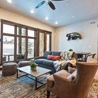 Park City Family Retreats at The Canyons