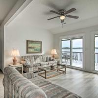 Cozy Bethany Beach House w/ Deck & Bay Views!