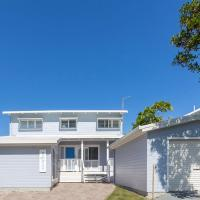 Sandpiper Beach Front House