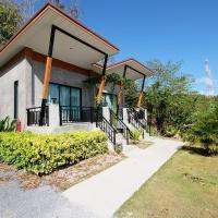 OYO 591 Serene Lanta Resort, hotell i Koh Lanta