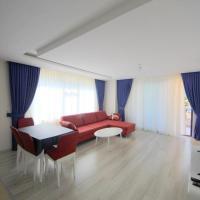 Platinum Aqua Apartments