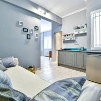 Cosy, alternative flat in Exarchia -Athens