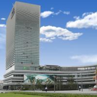 Holiday Inn Express - Suzhou Industrial Park
