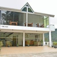OYO 430 The Turf Villa