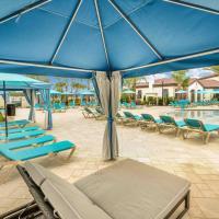 Resort 6BR Villa/Amenities/Private Pool&Spa/Near Disney, Sea World, Universal (8908)