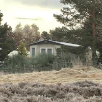 Bynack Lodge