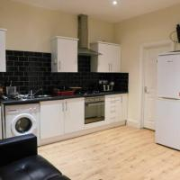 DJS - Ecclesall Road 4 bedrooms