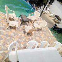 Apartamento Privado y con piscina