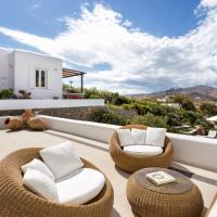Villa Galaxy & Suites, Mykonos-Ftelia