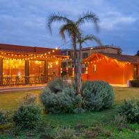 Domus Porto Di Traiano Resort