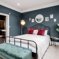Creed Camden Townhouse